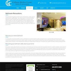 02 Collaroy Kitchen Centre