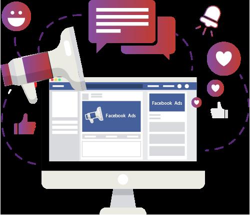 Facebook, Mink Media