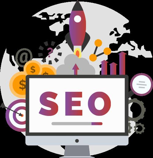 Search Engine Optimisation, Mink Media