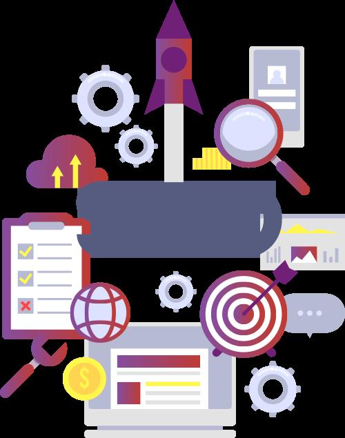 SEO Ready Websites, Mink Media