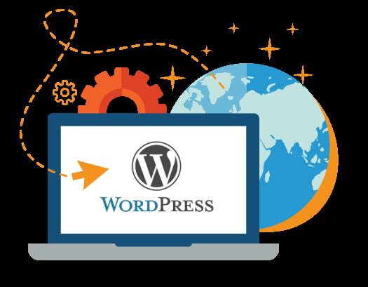WordPress Websites, Mink Media