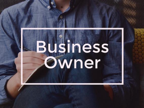 Business Owner Hiring Digital Agency