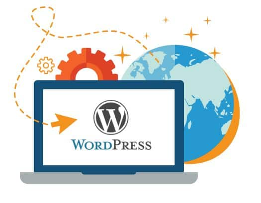 WordPress Websites, Mink Media