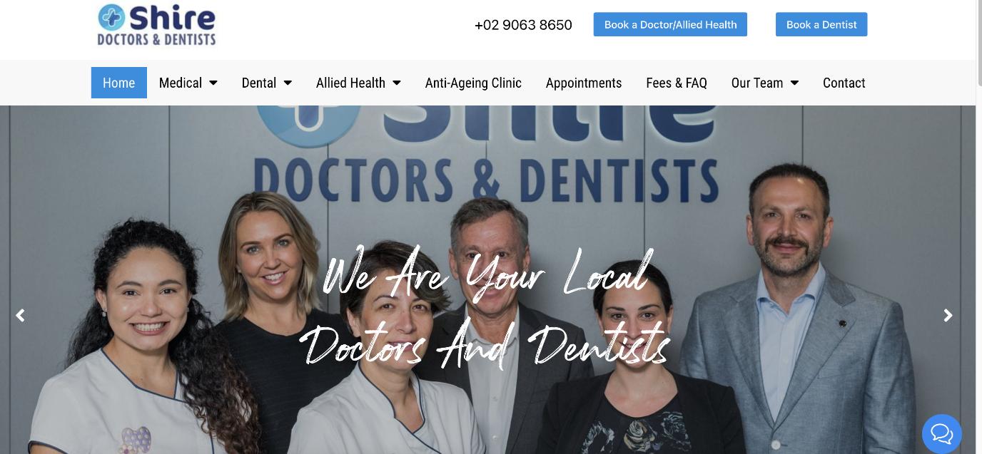 5 Essential Elements For Effective Medical Website Design, Mink Media