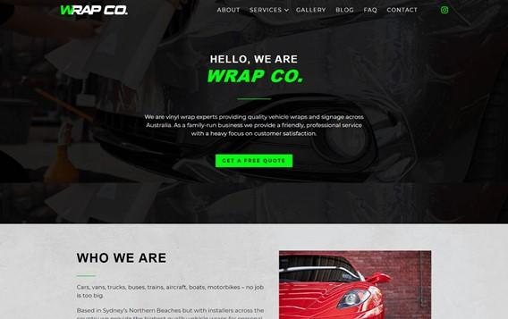 Here's Why You Need Custom Website Design and Development, Mink Media