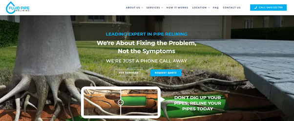 Creating The Perfect Tradie Website: Insider Tips and Tricks To Know, Mink Media